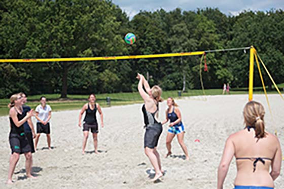 Beachvolleybal / Costa