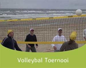 Button volleybal